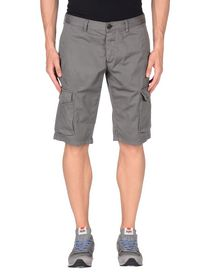 BIKKEMBERGS - Shorts