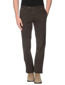 BURBERRY LONDON - Casual pants