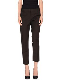 SCHUMACHER - Casual pants