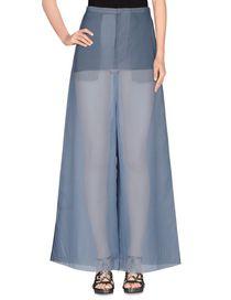 ACNE STUDIOS - Long skirt