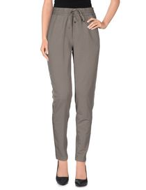 EUROPEAN CULTURE - Casual pants