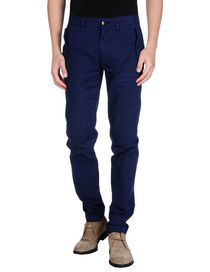 STONE ISLAND - Casual pants
