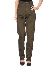 JEAN PAUL GAULTIER - Casual pants