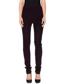 HAIDER ACKERMANN - Leggings