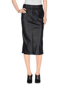 CHEAP MONDAY - Knee length skirt