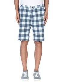 (M) MAMUUT DENIM - Shorts