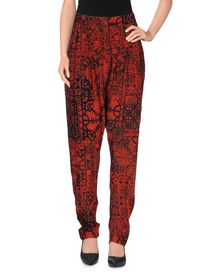 VIVIENNE WESTWOOD ANGLOMANIA - Casual pants