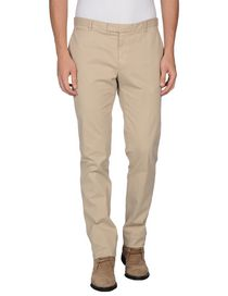 ROYAL HEM - Casual pants