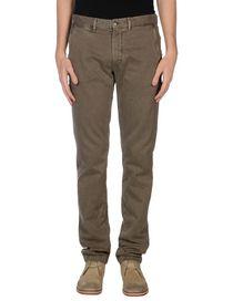 C.P. COMPANY - Casual pants