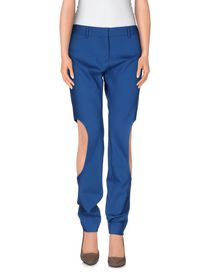 JEAN PAUL GAULTIER - Casual trouser