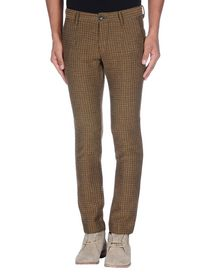 WOOL 172 - Casual pants