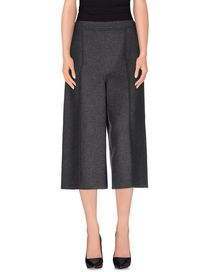 VALENTINO - 3/4-length trousers
