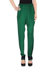 LANVIN - Casual trouser