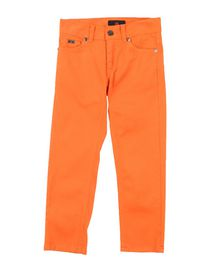 RICHMOND JR - Casual pants