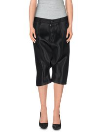 Y-3 - 3/4-length trousers