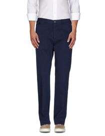 SALVATORE FERRAGAMO - Casual pants