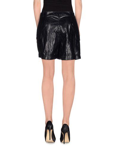 Pantalon En Cuir Trussardi eastbay à vendre prix bas t320Bxs