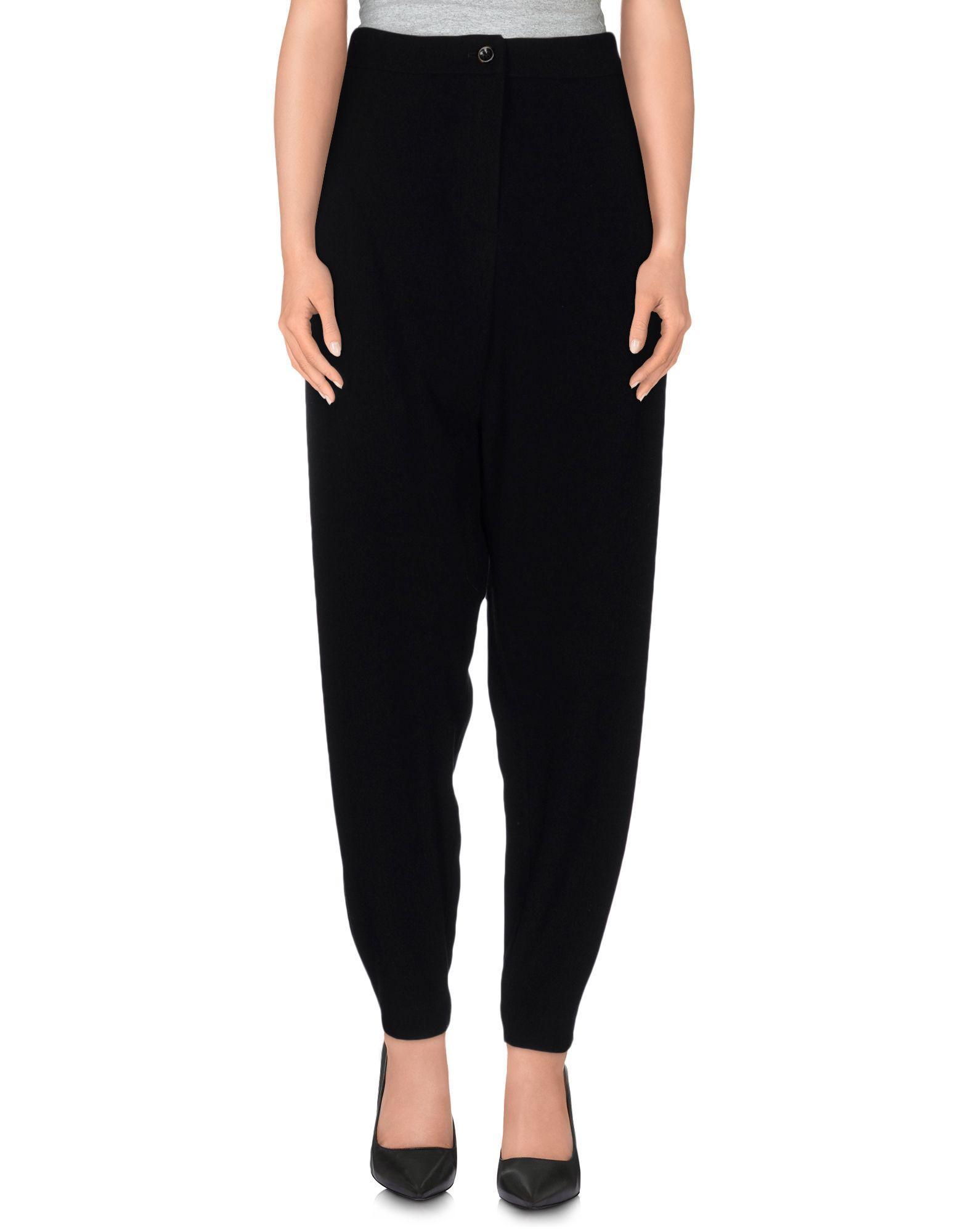 Crea Concept Casual Pants   Women Crea Concept Casual Pants   36746195VW