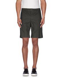 ALEXANDER MCQUEEN - Shorts