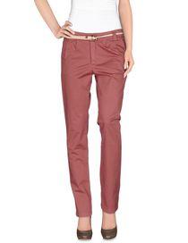 FRANKLIN & MARSHALL - Casual pants