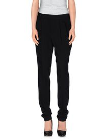 RALPH LAUREN BLACK LABEL - Casual pants