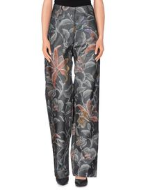 DRIES VAN NOTEN - Pantalone