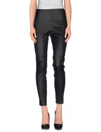 RALPH LAUREN BLACK LABEL - Casual trouser