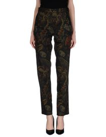 DRIES VAN NOTEN - Casual trouser