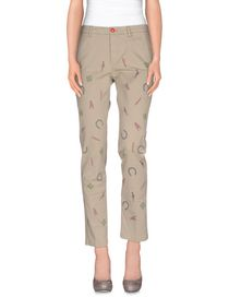 FEMME by MICHELE ROSSI - Casual pants