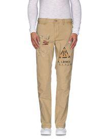 DENIM & SUPPLY RALPH LAUREN - Casual pants