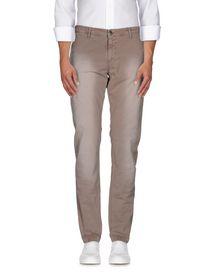 MASSIMO REBECCHI - Casual pants