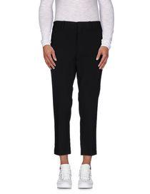 ANN DEMEULEMEESTER - Casual pants