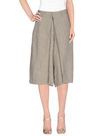 MASNADA - 3/4 length skirt