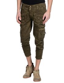 7 FOR ALL MANKIND - 3/4-length short