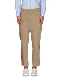 MASTER COAT - Casual pants
