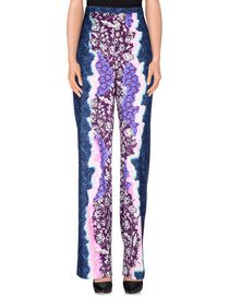 PETER PILOTTO - Casual trouser