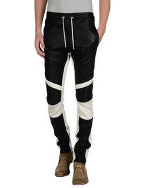 BALMAIN - Casual pants