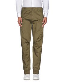 MAHARISHI - Casual pants