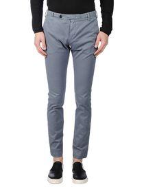ROMANO RIDOLFI - Casual pants