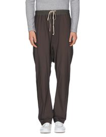 RICK OWENS - Casual pants