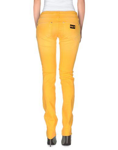Rencontré En Jeans Pantalón grande vente manchester jeu grand escompte super promos Livraison gratuite abordable pHcdJ