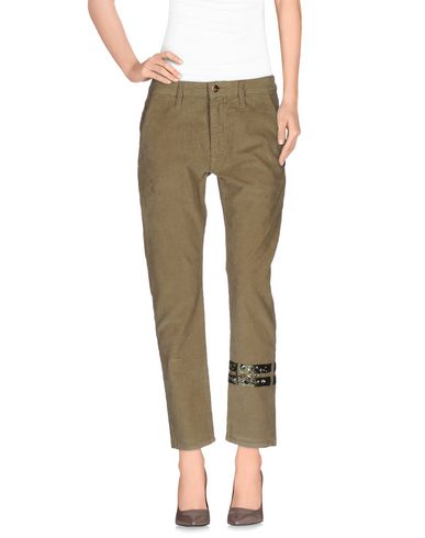 (+) Pantalons Les Gens officiel LqPQOHHU