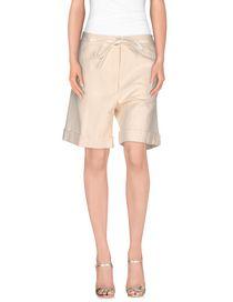 DRIES VAN NOTEN - Shorts