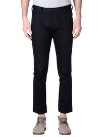 EQUIPE' 70 - Casual pants