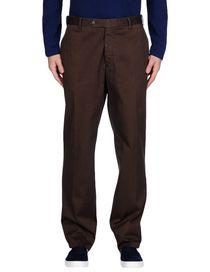 BURBERRY LONDON - Casual pants