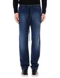 DIRK BIKKEMBERGS SPORT COUTURE - Casual pants