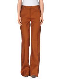 EMILIO PUCCI - Casual trouser