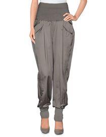 DONNA KARAN - Casual trouser
