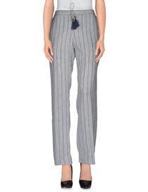 TORY BURCH - Casual trouser