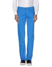 BURBERRY BRIT - Casual pants